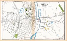 Woburn 7, Middlesex County 1889