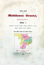 Middlesex County 1900 Vol 1