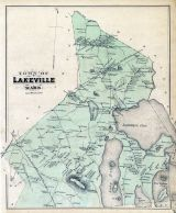Lakeville Town, Plymouth County 1879