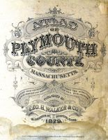 Title Page, Plymouth County 1879