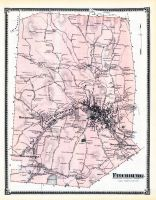Fitchburg, Worcester County 1870