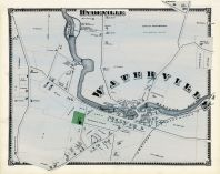 Hydeville, Waterville, Worcester County 1870