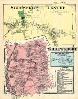 Shrewsbury, Shrewsbury Center, Worcester County 1870