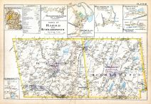 Barre 1, Hubbardston 1, Worcester County 1898