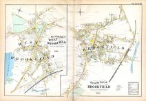 Brookfield Town 2, Worcester County 1898