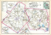 Princeton and Sterling Towns 1, Worcester County 1898