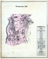 Garrison P.O., Baltimore County 1877