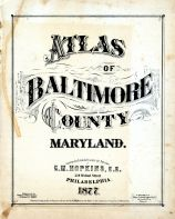 Baltimore County 1877