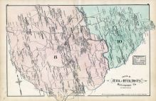 Baltimore County - Districts 8 and 10, Sweet Air, Sunny Brook, Warren, Cockeysville, Gentsville, Baltimore and Anne Arundel County 1878