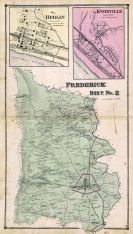 Frederick, Knoxville, Berlin, Frederick County 1873