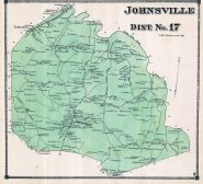 Johnsville, Frederick County 1873