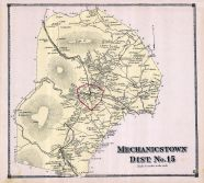 Mechanicstown 1, Frederick County 1873
