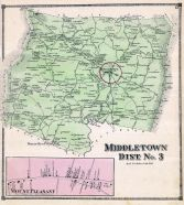 Middletown 1, Mount Pleasant, Frederick County 1873