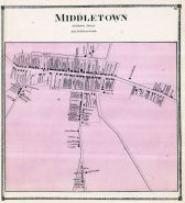 Middletown 2, Frederick County 1873