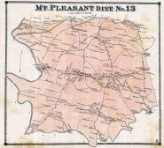 Mount Pleasant, Frederick County 1873
