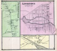 Petersville 2, Lewistown, New London, Frederick County 1873
