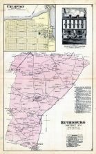 Crumpton, Ruthsburg - District 6, Kent and Queen Anne Counties 1877