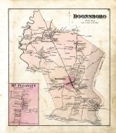 Boonsboro 1, Mt. Pleasant, Washington County 1877