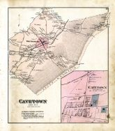 Cavetown, Washington County 1877