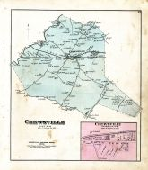 Chewsville, Washington County 1877