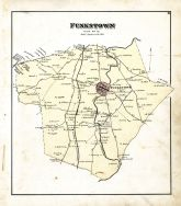 Funkstown 1, Washington County 1877