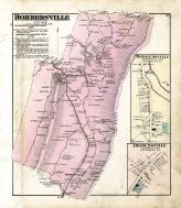 Rohrersville, Brownsville, Washington County 1877