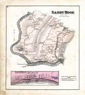 Sandyhook, Washington County 1877