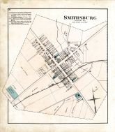 Smithsburg, Washington County 1877