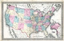 United States, Washington County 1877