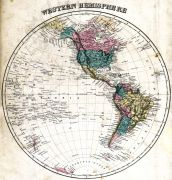Western Hemisphere, Washington County 1877