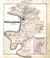 Williamsport 1, Downsville, Washington County 1877