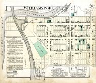Williamsport 2, Washington County 1877