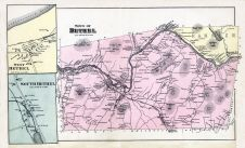 Oxford County 1880 Maine Historical Atlas