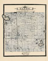 Clyde Township, Allegan County 1895
