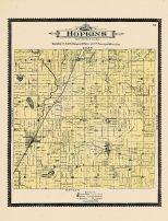 Hopkins Township, Allegan County 1895