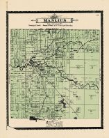 Manlius Township, Allegan County 1895