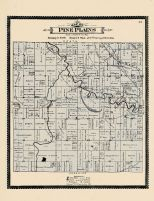 Pine Plains Township, Allegan County 1895