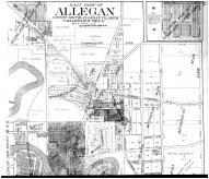 Allegan - East - Above