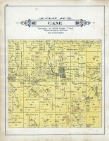 Case Township, Millersburg, Alpena - Presque Isle - Montmorency Counties 1903
