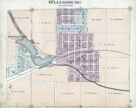 Millersburg, Providence, Alpena - Presque Isle - Montmorency Counties 1903