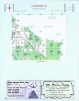 Map Image 005, Alpena County 2007