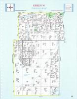 Map Image 006, Alpena County 2007