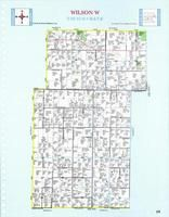 Map Image 008, Alpena County 2007