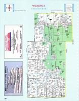 Map Image 009, Alpena County 2007