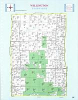 Map Image 012, Alpena County 2007