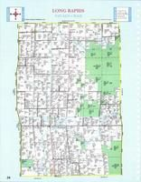 Map Image 013, Alpena County 2007