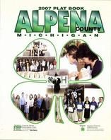 Title Page, Alpena County 2007