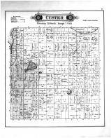 Custer Township, Antrim County 1897