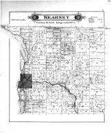Kearney Township, Bellaire, Antrim County 1897