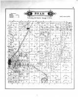 Star Township, Antrim County 1897